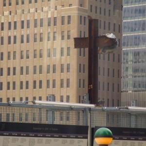 鋼鉄の十字架