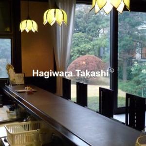 起雲閣カフェ