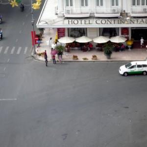 サイゴンホテル